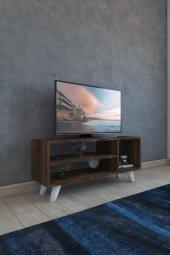 Mobaks Anka Tv Sehpası Malta Ceviz