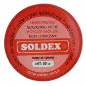Lehim Pastası Soldex 50 Gr 612002