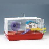 Hamster Kafesi S2801 47x30x27 Cm