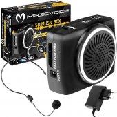 Magicvoice Usbli Mini Rehber Anfisi 251001