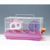 Hamster Kafesi 39,5x29,5x23 Cm 44102