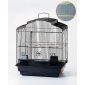 Kafes 81703 P Papağan 46,5x36x56 Cm