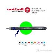 Uniball Jetstream 0.1 Hızlı Yazı Kalemi (Sx 210)