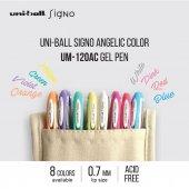 Uniball Signo Angelic Colour 0.7 Jel Kalem (Um 120ac)