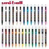 Uniball Posca Su Bazlı Boyama Markörü 0.9 1...