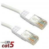 Ethernet Kablosu 40 Metre Cat5 Orjinal Başlıklı 245021