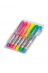 Aihao 601 Fosforlu Kalem 6 Lı Takım Ah 601