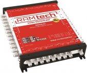 Ramtech Rt 10 24 Kaskatlı Sonlu Uydu Santral...