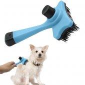 Kedi Köpek Tarağı Otomatik Temizlenen 822014