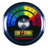 Exo Terra Yuvarlak Termometre