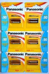 Panasonic Alkalin Power Kalem Pil Aa 12 Adet