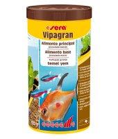 Sera Vipagran Süs Balıkları İçin Granül Temel...