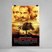 Bir Zamanlar Anadoluda Film Afişi - Bir Zamanlar Anadoluda Filmi Posteri