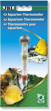 Jbl Akvaryum Termometresi Cam