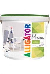 Alligatör Elf Premıum Matt Tüm Renkler 2.5 L