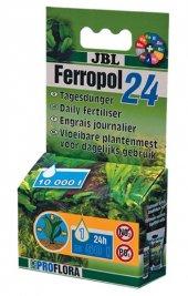 Jbl Ferropol 24 Günlük Sıvı Gübre 10 Ml