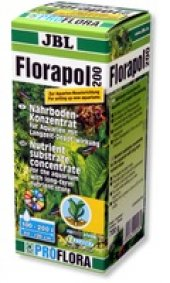 Jbl Florapol Bitki Besleyici Konsantre 700 Gr