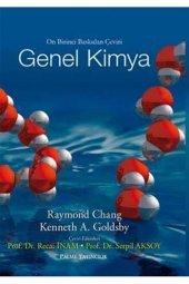 Palme Yayınları Genel Kimya Chang
