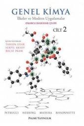 Palme Yayınları Genel Kimya Cilt 2 İlkeler Ve Modern Uygulamalar