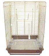 Dayang Papağan Kafesi 40x40x58 Cm