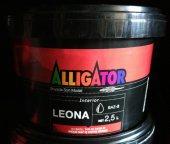 Alligatör Leona Tüm Renkler 2.5 L