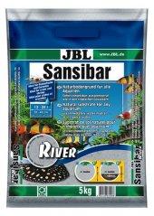 Jbl Sansıbar Nehir 0,4 1,4 Mm 5 Kg Kum
