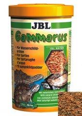 Jbl Gammarus Kurutulmuş Kaplumbağa Yemi 1000 ml - 110 gr