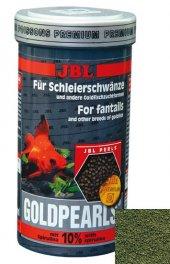 Jbl Goldpearls Premium İnci Yem 1lt 580 Gr