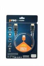 Preo My Cable Mc22 1.8 M Hdmı Kablo