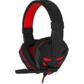 Frisby Fhp G1414b Kulaküstü Oyuncu Kulaklık