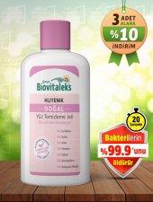 Green Biovitaleks Hijyenik Doğal Yüz Temizleme...