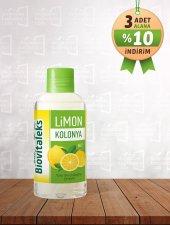 Green Biovitaleks Limon Kolonyası 50 Ml
