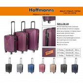 Hoffmanns 3'lü Bavul Set