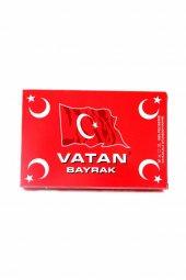 Vatan 150X225 Bayrak Vt110