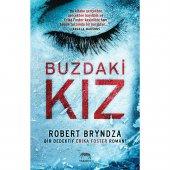 Yabancı Buzdaki Kız Robert Bryndza