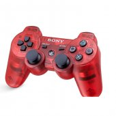 Sony Dualshock3 Oyun Kolu Kırmızı