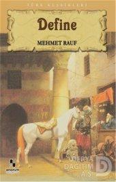 Anonim Define Mehmet Rauf