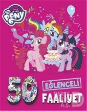 Doğan My Little Pony 50 Eğlenceli Faaliyet