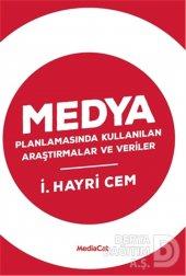 Mediacat Medya Planlamasında Kullanılan Araştrma