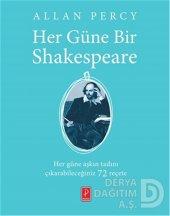 Pena Her Güne Bir Shakespeare