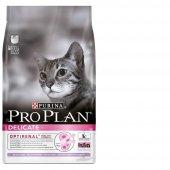 Proplan Delicate Seçici Kedi Maması 3 Kg