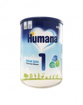 Humana 1 Devam Sütü 800 gr