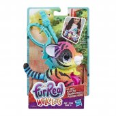 Hasbro Fur Real Yürüyen Minik Dostlarım Lil Wags Tiger