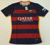 Barcelona İsimsiz Yetişkin Forma