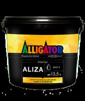 Alligatör Aliza Tüm Renkler 7.5 L