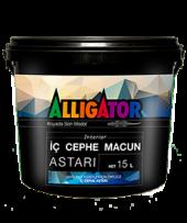 Alligatör İç Cephe Macun Astarı 2,5 L