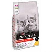 Proplan Kitten Yavru Kedi Maması 3kg