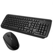 Frisby Fk 4855wq Kablosuz Klavye + Mouse Set