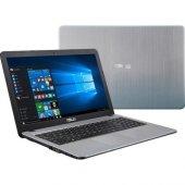 Asus X540ub Dm1716 Intel Core İ7 7500 8gb 256gb Ssd Mx110 15.6