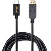 Paungge Cdp12 Pro 4k 60 Hz 1.8 Mt Usb Typle C Di